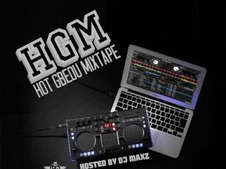 Cici Tiwa's Blog - Hot Gbedu Mixtape hosted by Dj maxz