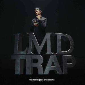 LMD - TRAP (Prod. By Lartin)