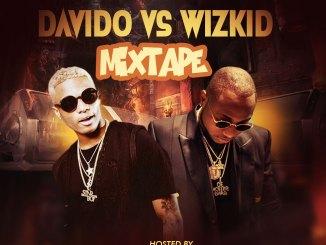 Davido Vs Wizkid Mixtape (Hosted By DJ Limbo)