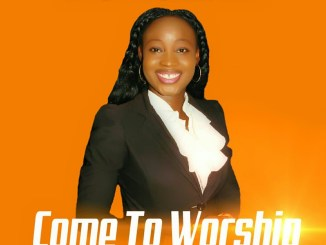 Rachael Williams – Come To Worship