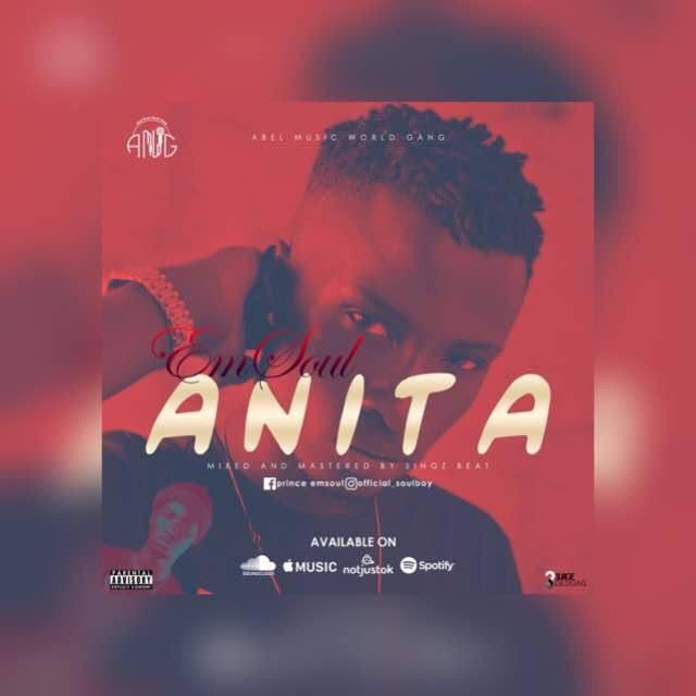 Em Soul – Anita