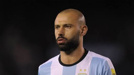 Argentina Defender, Mascherano Says Super Eagles Are 'disorganized'