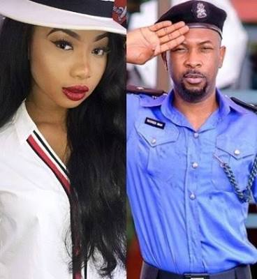 Mocheddah Tackles Ruggedman For Urging Celebs To Speak Against SARS