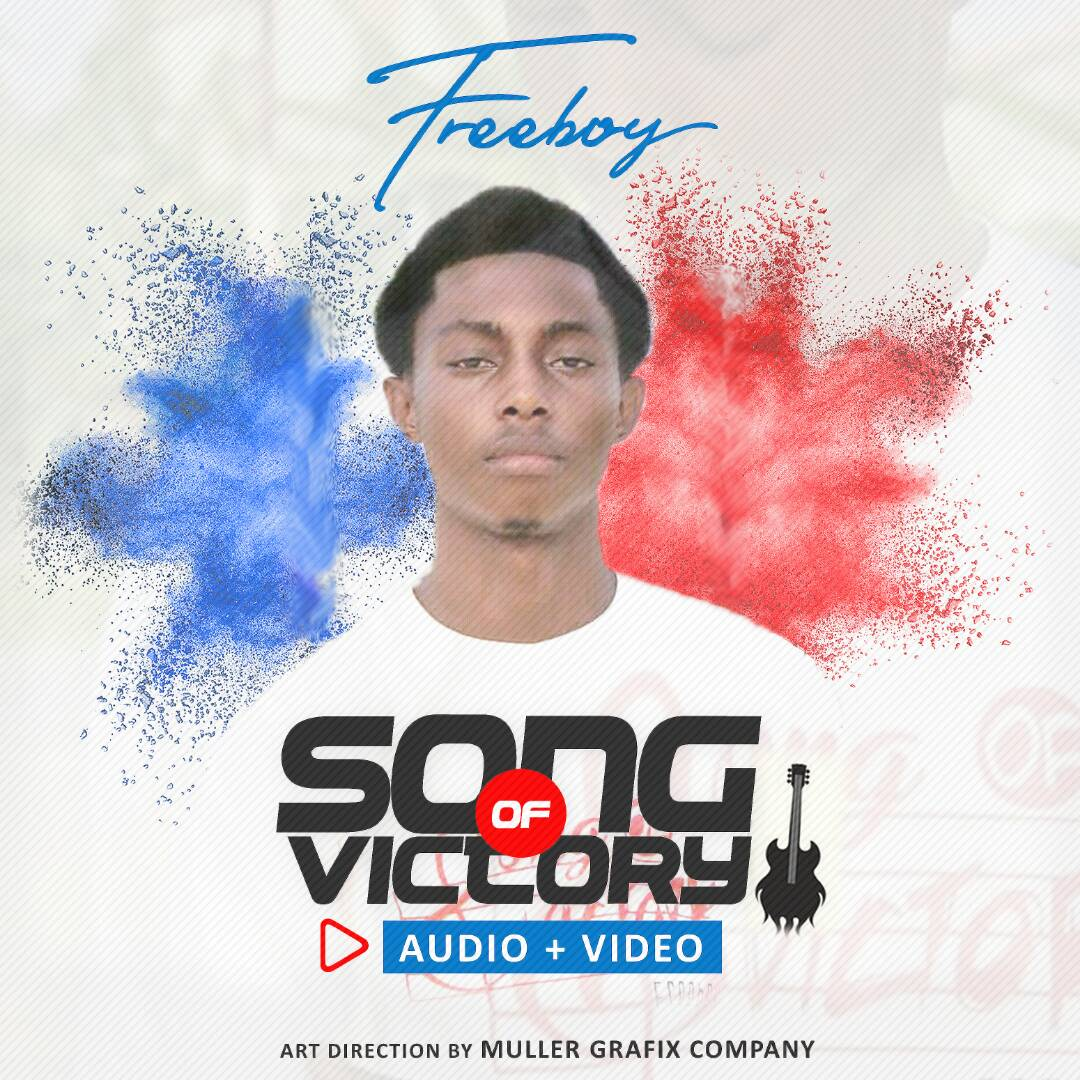 Freeboy - Song Of Victory