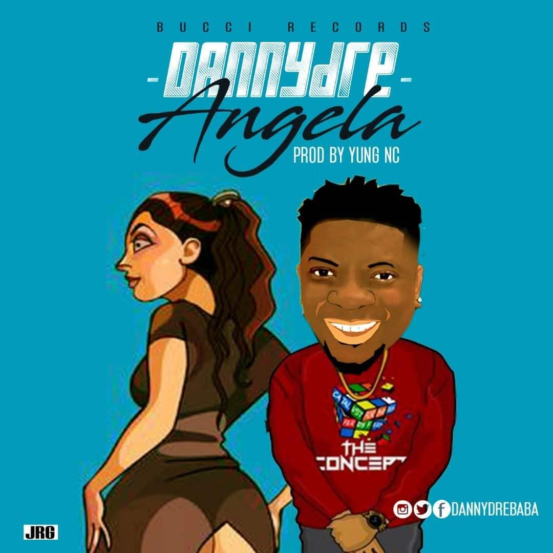 Danny dre - Angela