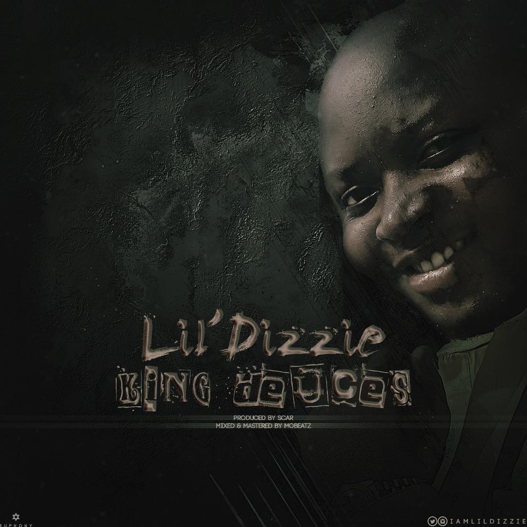 Lil Dizzie - King Deuces