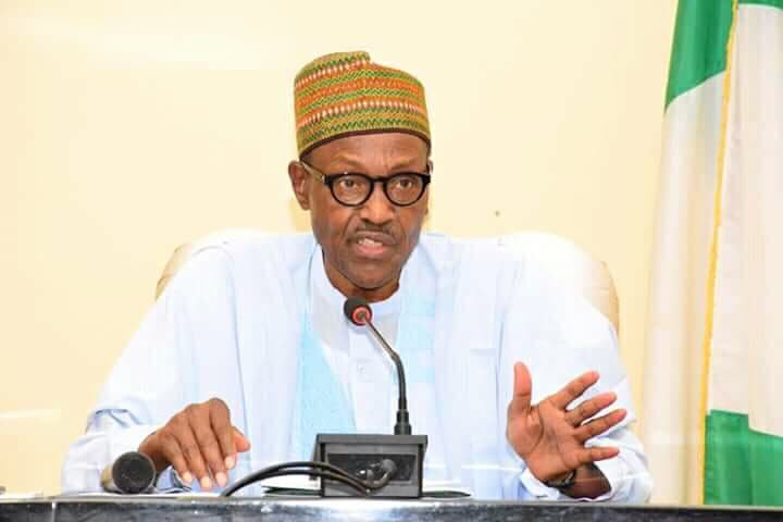 Presidency attacks HSBC over prediction Buhari will lose 2019 election