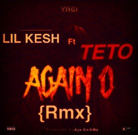 Teto – Again oo (Remix)