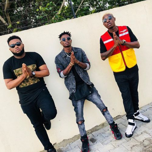 """Chinko Ekun Announce New Music """"Able God"""" Featuring Zlatan Ibile and Lil Kesh"""