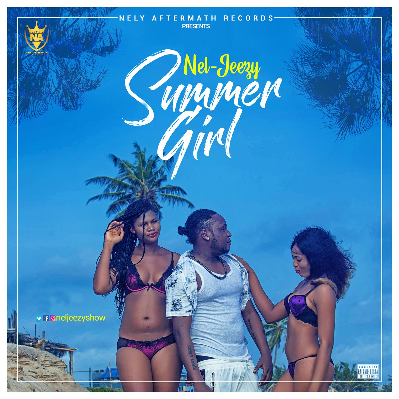Nel Jeezy – Summer Girl