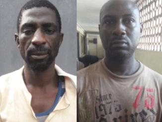Two Sex Predators Arrested In Lagos