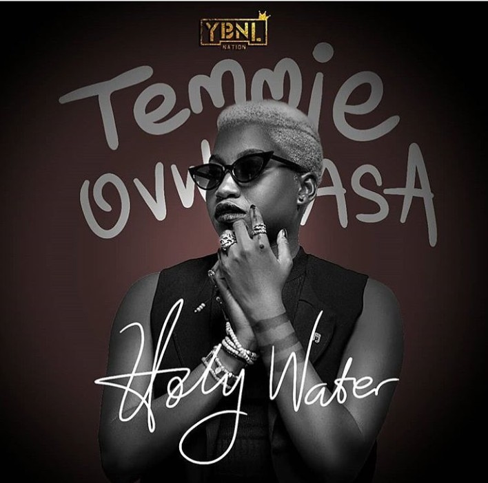 Temmie Ovwasa – Holy Water