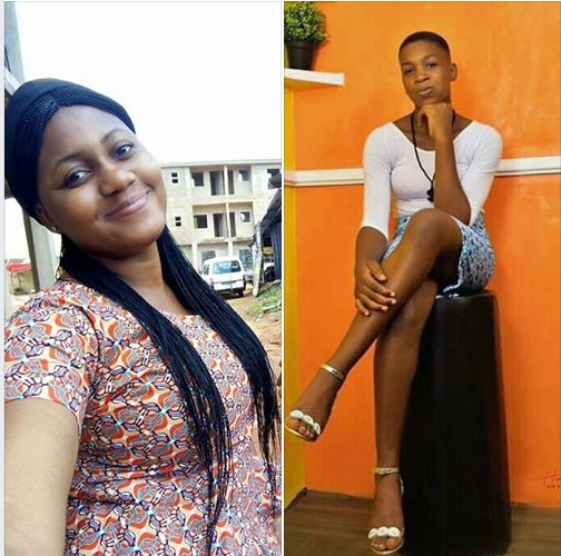 Two Sisters Kidnapped By Gunmen, One Tortured To Death. Photos
