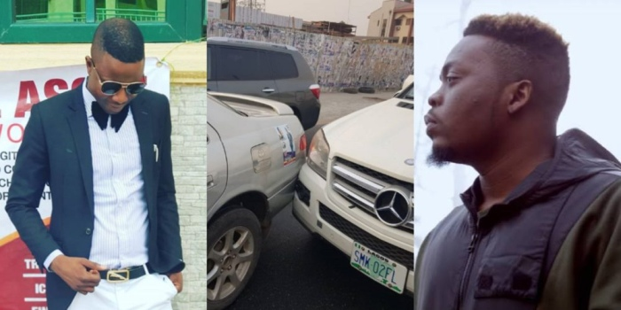 Olamide Has Succeeded In Motivating Yahoo Boys - Reports