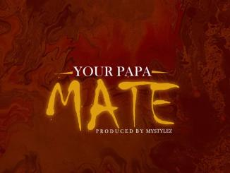 Victor Chiz x Tobi Smallz - Your Papa Mate