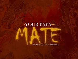 Victor Chiz x Tobi Smallz - Your Papa Mate