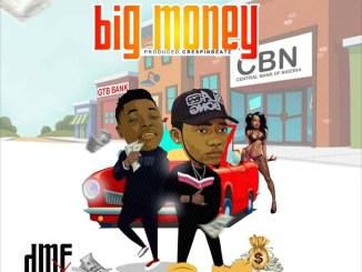DMF-ft-Leke Lee-Big-Money