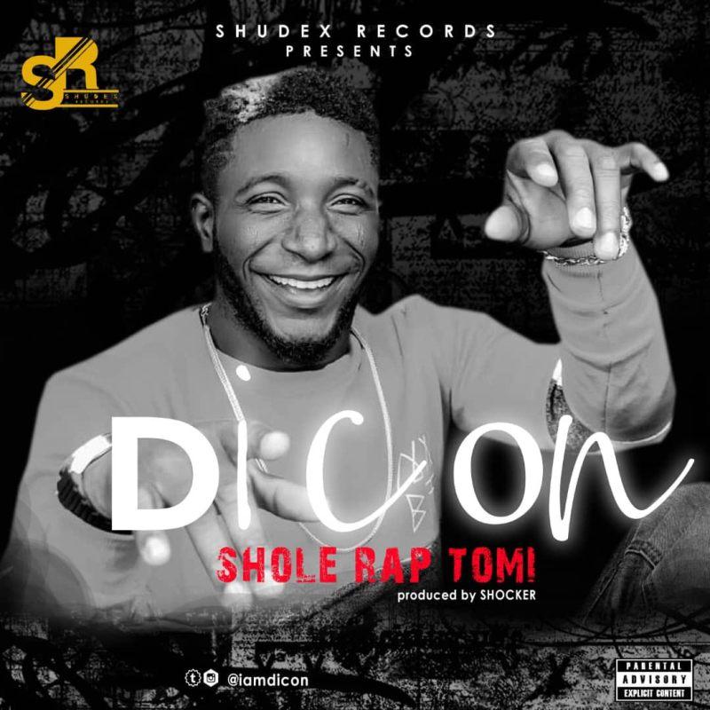 Dicon-Shole-Rap-Tomi