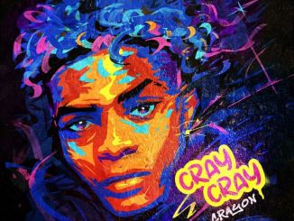 Download Full EP: Crayon – Cray Cray (Mavin Records)