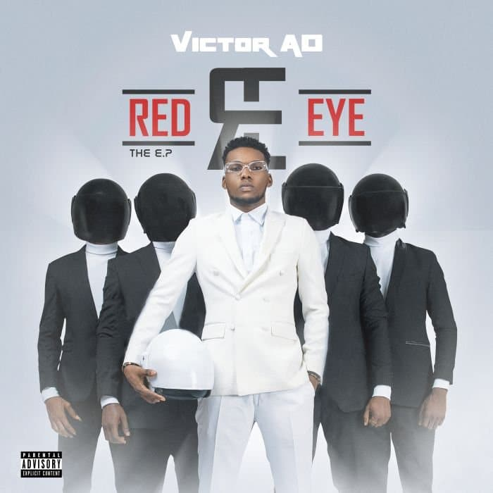 Victor-AD-Red-Eye-EP