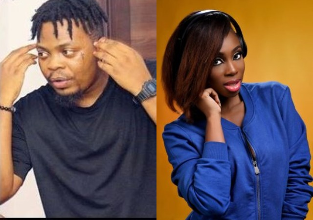 YBNL Boss, OLAMIDE Welcomes New Baby With OAP Maria Okan