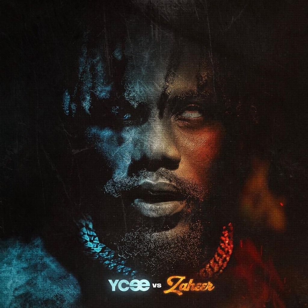 YCEE - Ycee vs Zaheer Full Tracklist