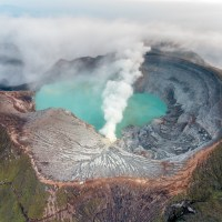 KAWAH IJEN BLUE FIRE TOUR FROM BALI 2 Day