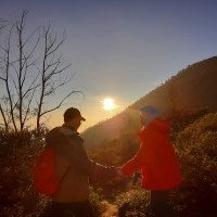 BROMO - IJEN HONEYMOON TOUR 3D2N