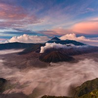 IJEN - BROMO SUNRISE FROM BALI 3 DAY 2 NIGHT