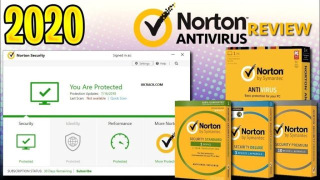 Image result for Norton AntiVirus 2020 Crack