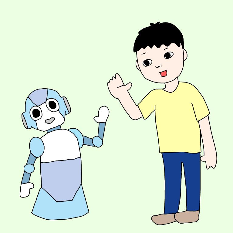 人工知能と医療事務