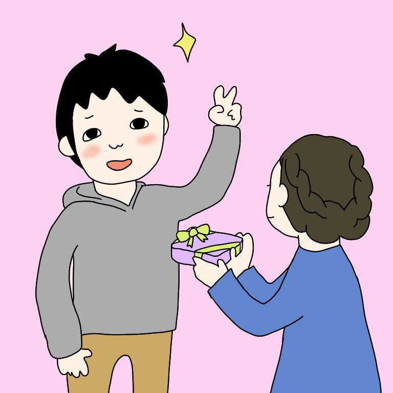 医療事務 バレンタイン