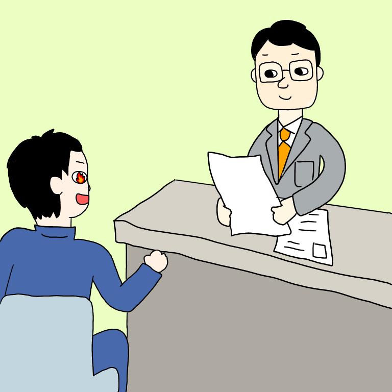 医療事務未経験で合格