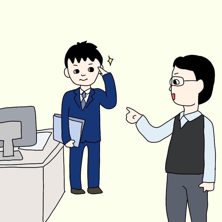 医療事務から病院の総務