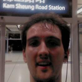 Kam Sheung Road