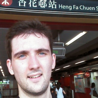 Heng Fa Chuen