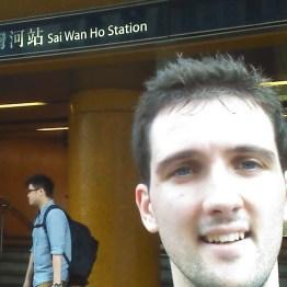 Sai Wan Ho