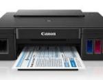 Canon PIXMA G1010 Drivers Download