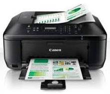 Canon PIXMA MX454 Driver Download