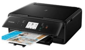 Canon PIXMA TS6140 Drivers Download