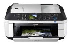 Canon PIXMA MX350 Drivers Download