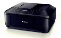 Canon PIXMA MX455 Drivers Download