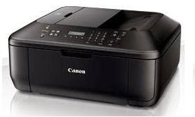 Canon PIXMA MX394 Drivers Download