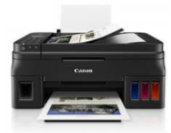 Canon PIXMA G4010 Drivers Download