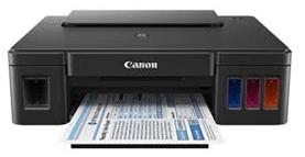 Canon PIXMA G1810 Drivers Download