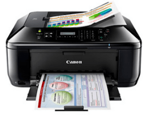Canon PIXMA MX432 Drivers Download