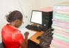 Data Clerk