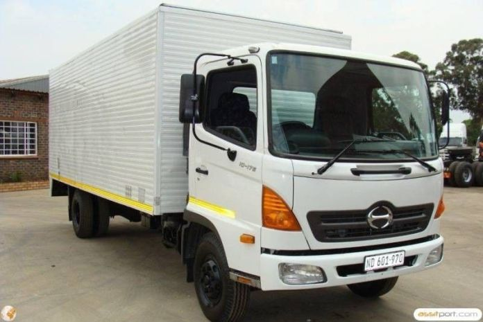 Code 10 Driver wanted immediately: Salary R1 500 to R1 530 per week