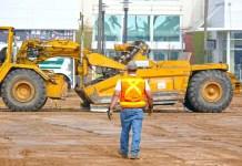 Earthmoving Equipment Operato