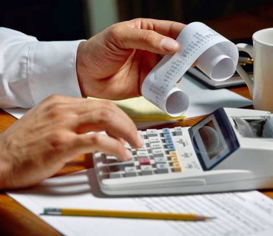 Finance Clerk